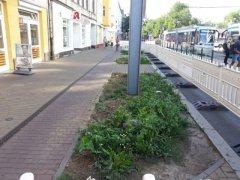 Lübecker Straße, Abschnitt I