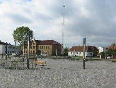 Ausbau nördlicher Handelshafen in Magdeburg